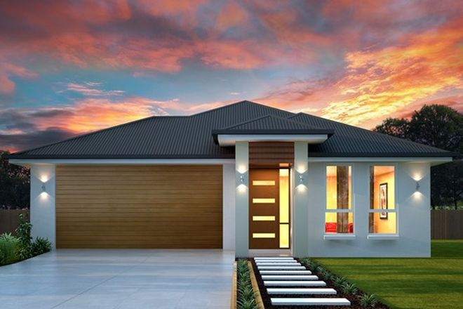 Picture of Lot 12 Victoria Road, MOUNT BARKER SA 5251