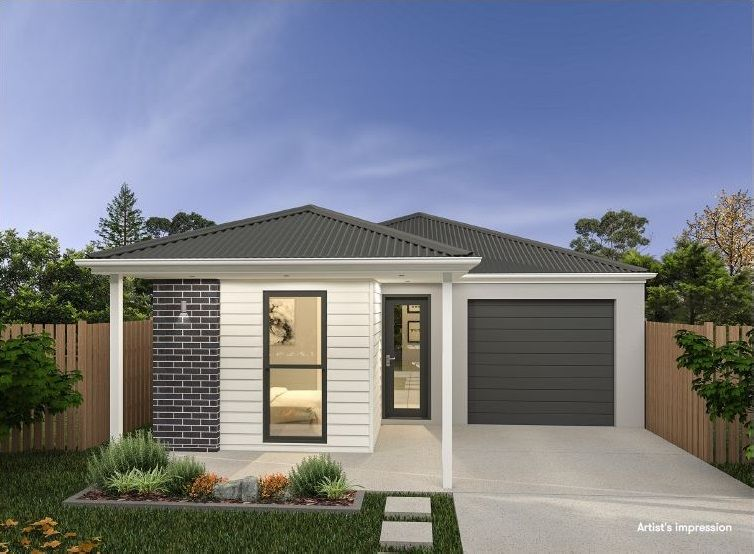 Lot 521 Campbell Street, Riverstone NSW 2765, Image 0