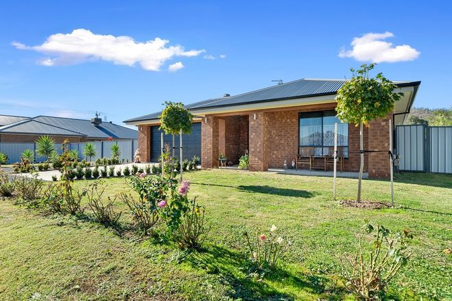 Picture of 6 Barnes Street, EUROA VIC 3666