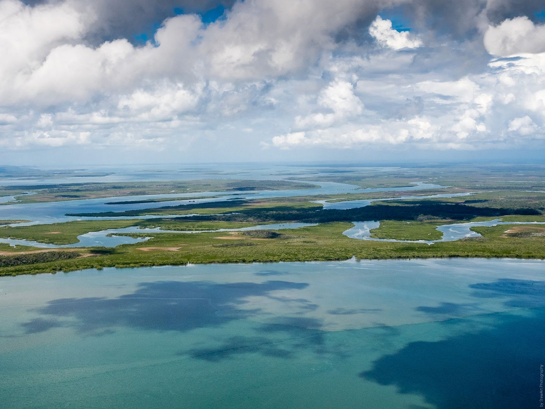 Bandicoot Island INNER SOUTH ROAD, Great Sandy Strait QLD 4655, Image 1