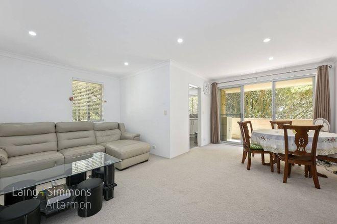 Picture of 30/7 Broughton Road, ARTARMON NSW 2064