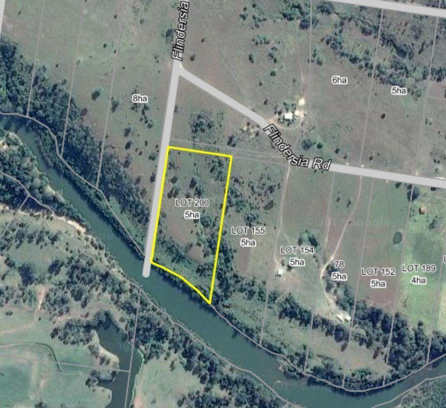 Lot 200 Glenbar Road, St Mary QLD 4650, Image 0