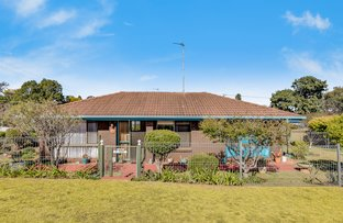 Picture of 21 Hume Street, North Toowoomba QLD 4350