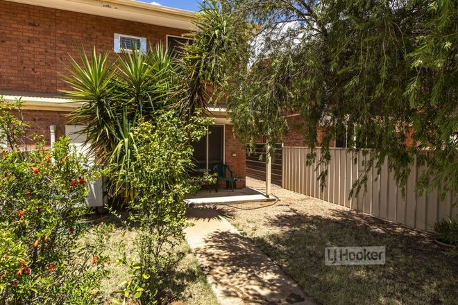 Picture of 7/15 Adamson Avenue, GILLEN NT 0870