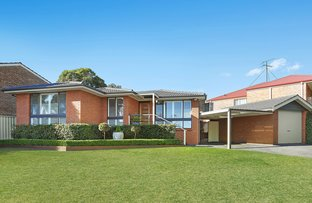 Picture of 27 Griffiths Road, Mcgraths Hill NSW 2756