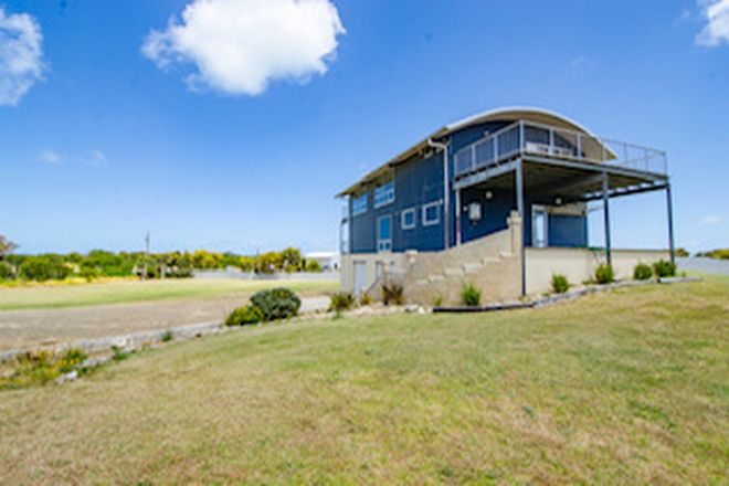 Picture of 43 Rivoli Drive, BEACHPORT SA 5280