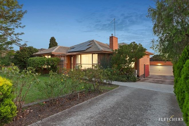 Picture of 6 Kiewa Street, DONCASTER VIC 3108