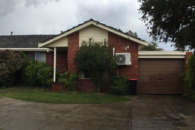 Picture of 3/22 Pinniger Street, BROADFORD VIC 3658