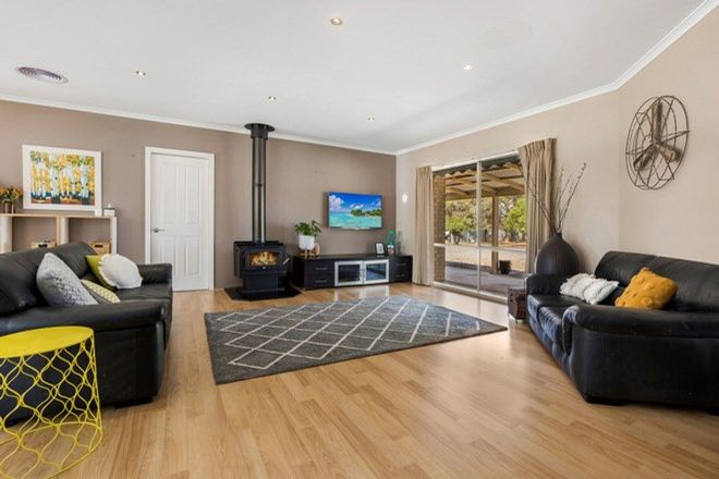 Picture of 140 Springvale Road, LOCKWOOD SOUTH VIC 3551