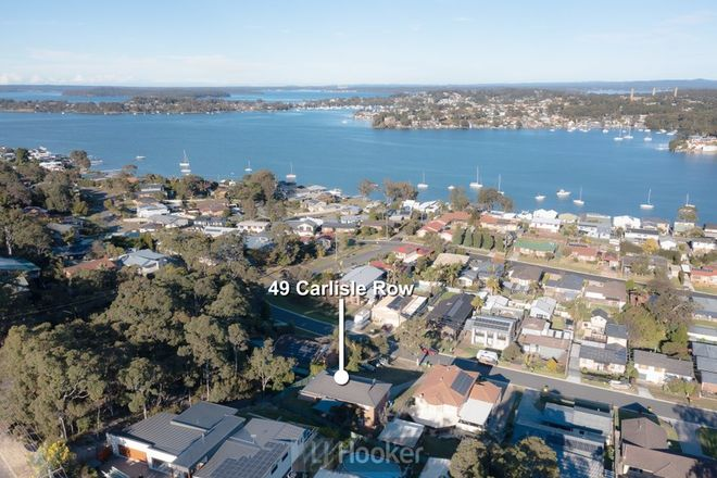 Picture of 49 Carlisle Row, FISHING POINT NSW 2283