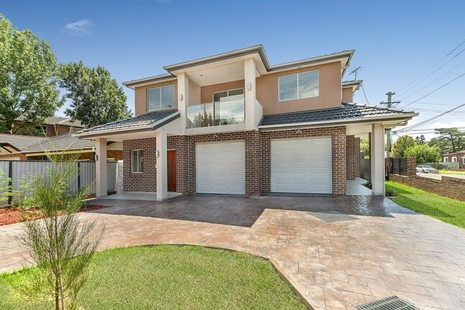 Picture of 207A Queen Street, CONCORD WEST NSW 2138