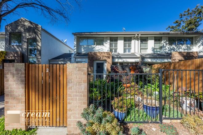 Picture of 2/102 Eggleston Crescent, CHIFLEY ACT 2606