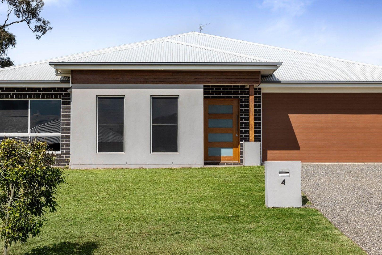 4 Pipit Court, Meringandan West QLD 4352, Image 0