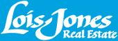 Logo for Lois Jones Real Estate