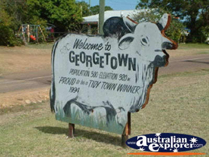 7 South Street, Georgetown QLD 4871, Image 1