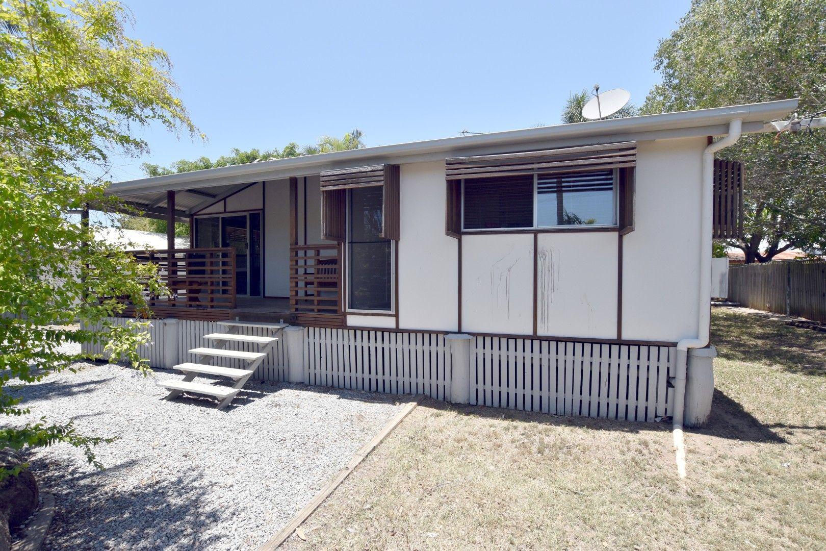 13 Friend Street, Barney Point QLD 4680, Image 0