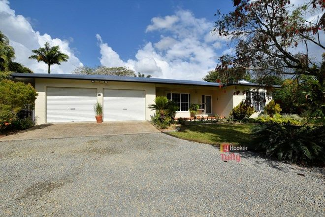Picture of 44 Thomas Court, BULGUN QLD 4854
