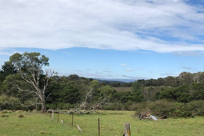 Picture of Lot 216 Flacks Road, MAJORS CREEK NSW 2622