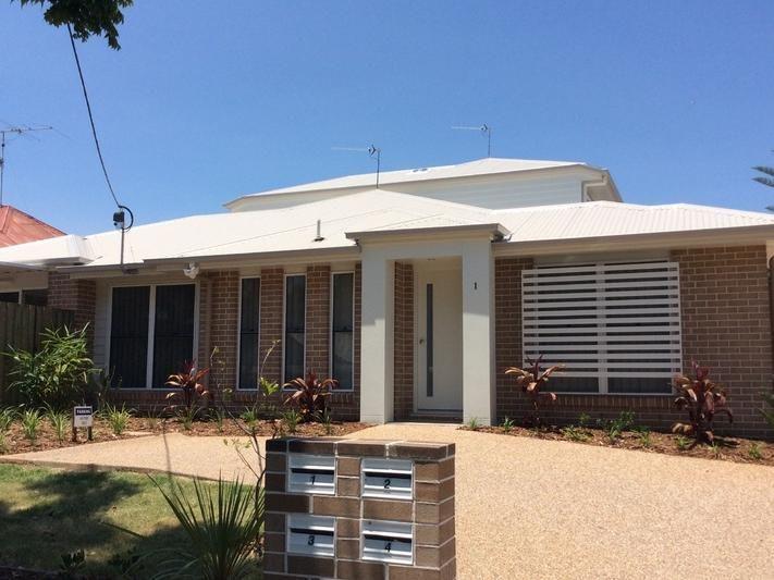 3/240 Bridge Street, Newtown QLD 4350, Image 0