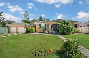 Picture of 32 Beatty Boulevard, Tanilba Bay NSW 2319