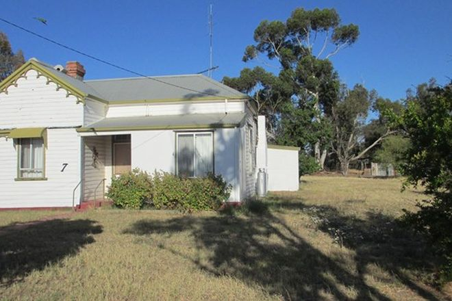 Picture of 7 Stratford Street, PINGELLY WA 6308