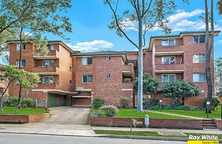 Picture of 17/25-27 LANE STREET, Wentworthville NSW 2145