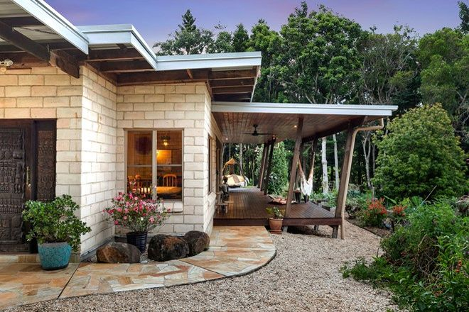 Picture of 4/231 Fowlers Lane, BANGALOW NSW 2479