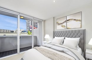 Picture of 207E/599 Pacific  Highway, St Leonards NSW 2065