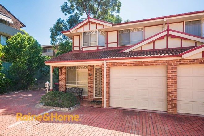 Picture of 11/2-6 Robert Street, PENRITH NSW 2750