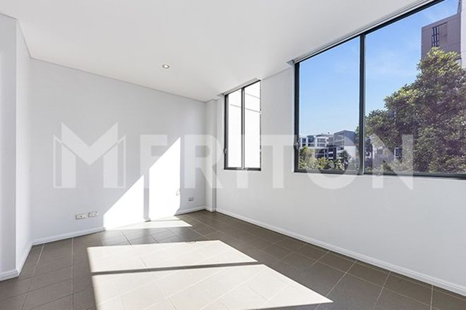 Picture of 425/28 BONAR ST, ARNCLIFFE NSW 2205