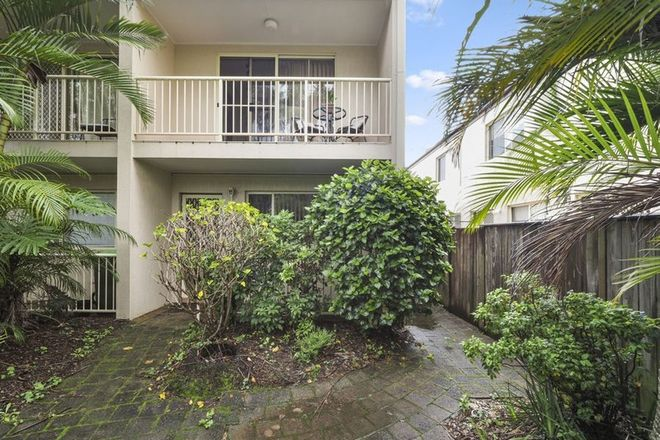 Picture of 5/47a Arthur Street, COFFS HARBOUR NSW 2450