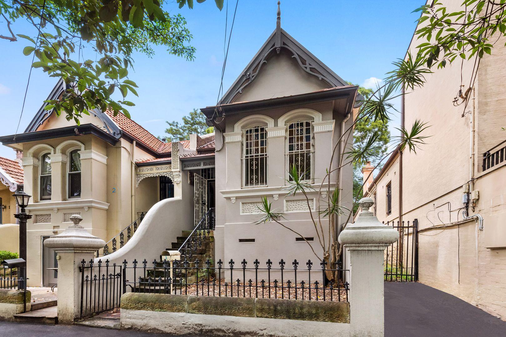 3 Fern Place, Woollahra NSW 2025, Image 0