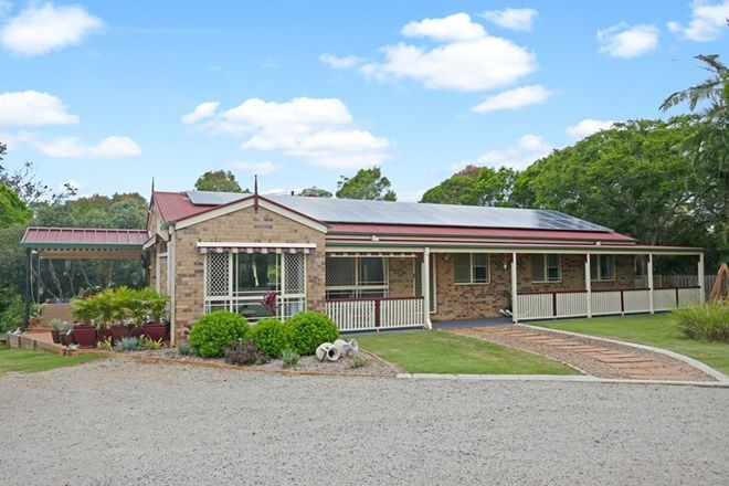 Picture of 27 Clearview Drive, GLASS HOUSE MOUNTAINS QLD 4518