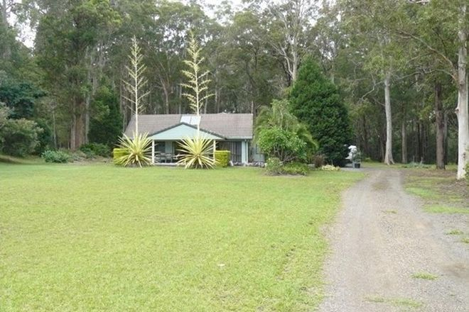 Picture of 5 Aylen Pl, DARAWANK NSW 2428