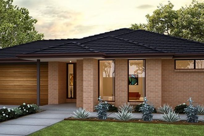 Picture of 605 Randall Way, ASCOT VIC 3551