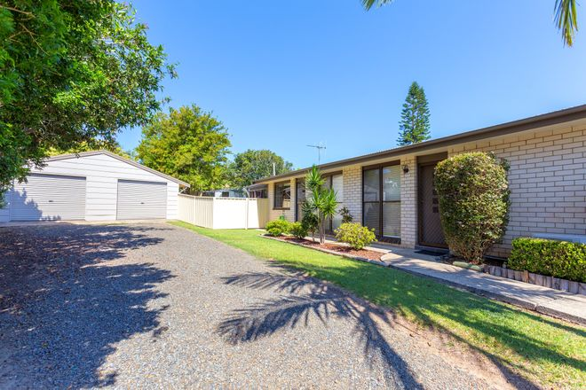 Picture of 26 Gannet Crescent, OLD BAR NSW 2430