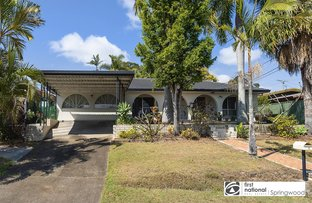 Picture of 8 Lenore Crescent, Springwood QLD 4127
