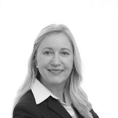 Kristen Turner, Sales representative