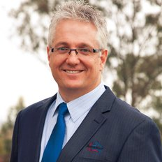Stephen Brodie, Principal