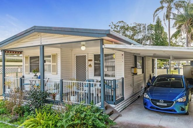 Picture of 139/2 Evans Road, CANTON BEACH NSW 2263