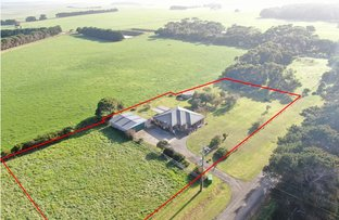 Picture of 195 Paterson Road, Yanakie VIC 3960