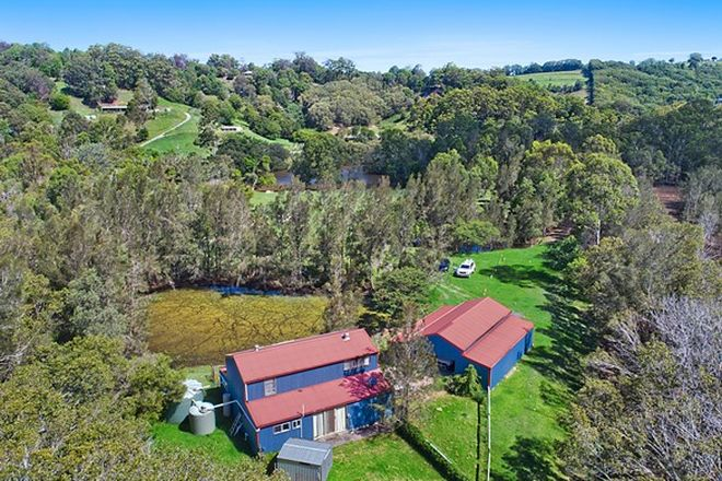Picture of 323 Piggabeen Road, COBAKI LAKES NSW 2486