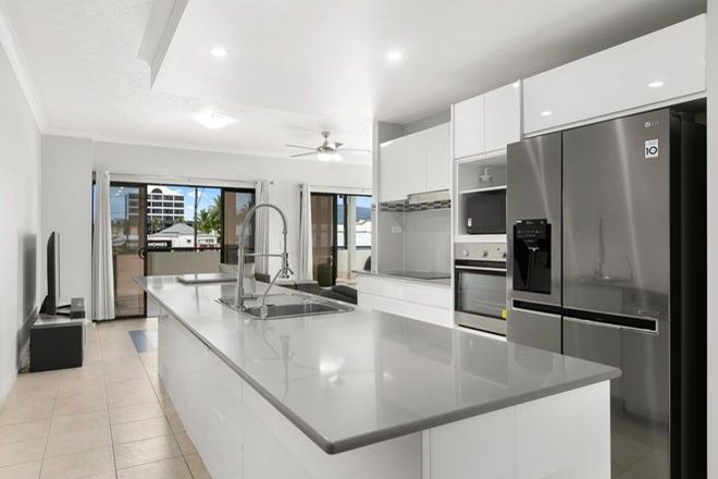 Picture of 20/64 Water Street, CAIRNS CITY QLD 4870