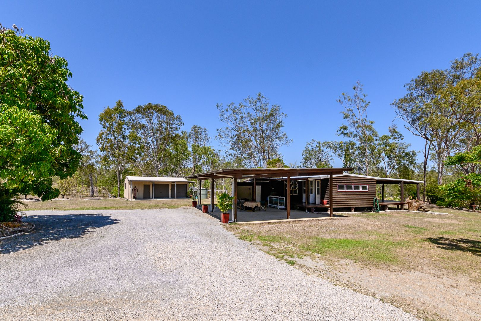 4307 Dawson Highway, Wooderson QLD 4680, Image 2