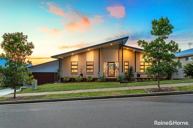 Picture of 12 Bowline Circuit, CORLETTE NSW 2315