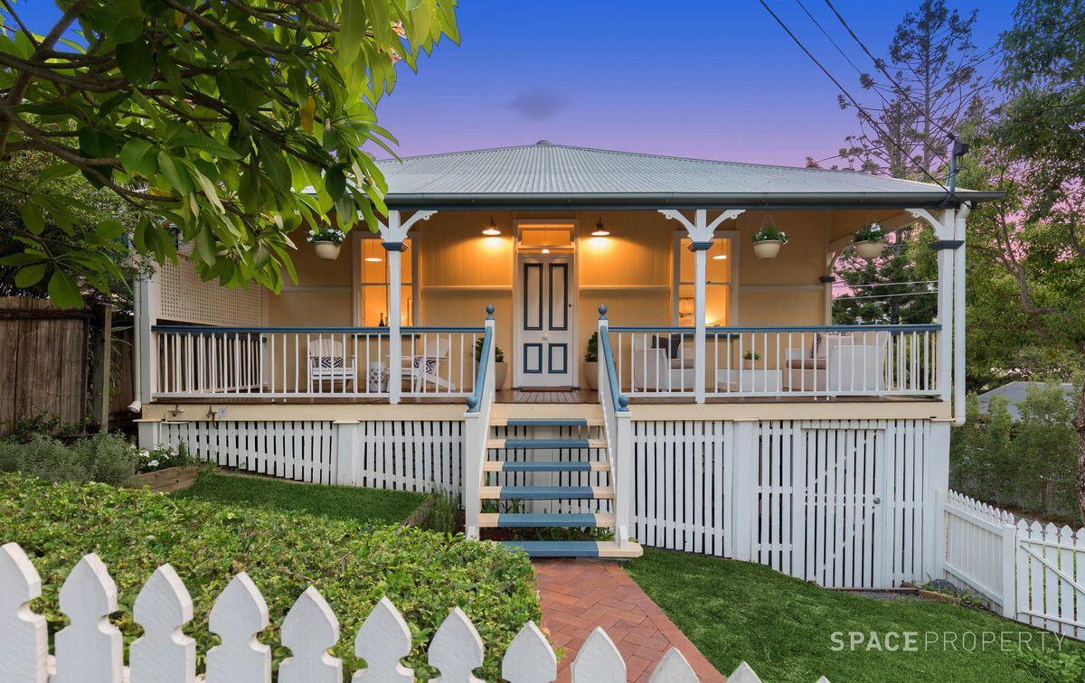 12 Hazlewood Street, Paddington QLD 4064, Image 0