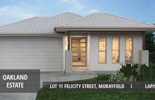Lot 11 Felicity Street, Morayfield QLD 4506