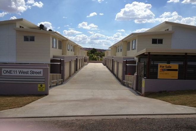 Picture of 9/One 11 West Street, MOUNT ISA QLD 4825