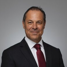 Mario Sanfrancesco, Sales representative