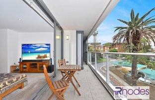 Picture of 102/1 Cambridge Lane, Chatswood NSW 2067